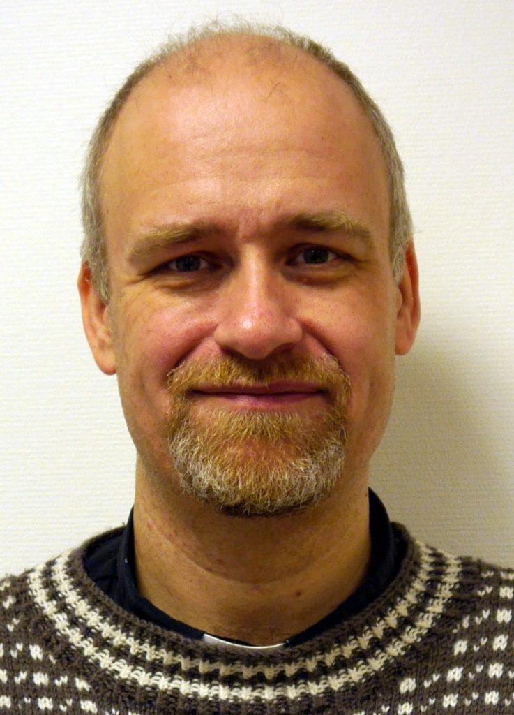 Leif Wikøren Nilsen