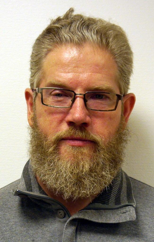 Einar Gåsland